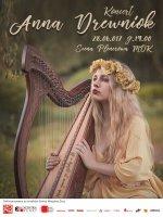 Koncert Anny Drewniok