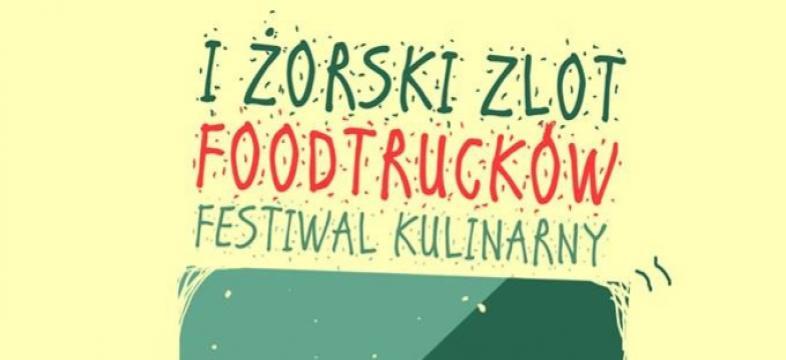 I Żorski Zlot Food Trucków