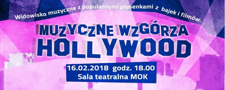 16 lutego 2018 - scena teatralna MOK