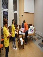 Hospicjum zaprasza na kurs wolontariatu hospicyjnego i opieki nad pacjentem