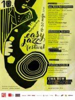 X Jubileuszowy Międzynarodowy Easy Jazz Festival