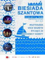 Biesiada Szantowa - 31. Festiwal Sari