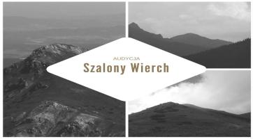 Szalony Wierch