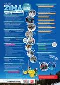 Akcja Zima 2020 w Miejskim Ośrodku Sportu i Rekreacji w Żorach