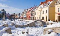 Akcja Zima 2020/2021 w Żorach