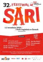 32. Festiwal Sari