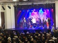 Podsumowanie 28. Finału Wielkiej Orkiestry Świątecznej Pomocy w Żorach