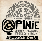 7. Żorski Festiwal Podróży i Nauki