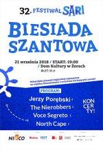 32. Festiwal Sari - Biesiada Szantowa