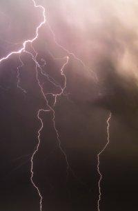 Ostrzeżenie przed burzami z gradem - 22 czerwca 2021
