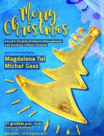 Koncert świąteczny Żorskiej Orkiestry Rozrywkowej