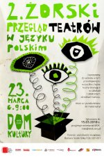 Żorski Festiwal Teatralny