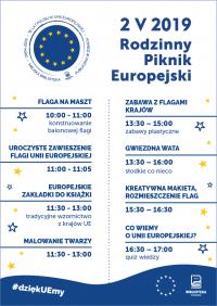 Rodzinny Piknik Europejski