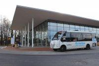 Zmiana rozkładu jazdy autobusów linii 01, 02 oraz 07
