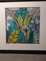 Dżungla ! - wystawa Agnieszki Głód