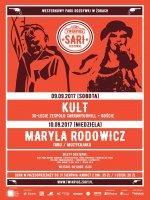 31. Festiwal Sari już we wrześniu