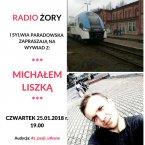 Z pasji utkane #17 - Michał Liszka