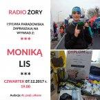Z pasji utakne #12 - Monika Lis