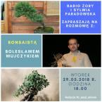 Z pasji utkane #26 - Bolesław Wujczyk