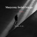Muzyczny Świat Oziego - Zbigniew Krówka