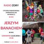 Z pasji utkane #21 - Jerzy Banach