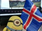 Rajzefiber #29 - Islandia