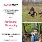Z pasji utkane #15 - Agnieszka Głowacka