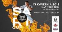 V Turnieju Karate Kyokushin SARI CUP 2019