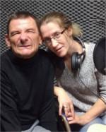 Dariusz Filak i Sylwia Paradowska